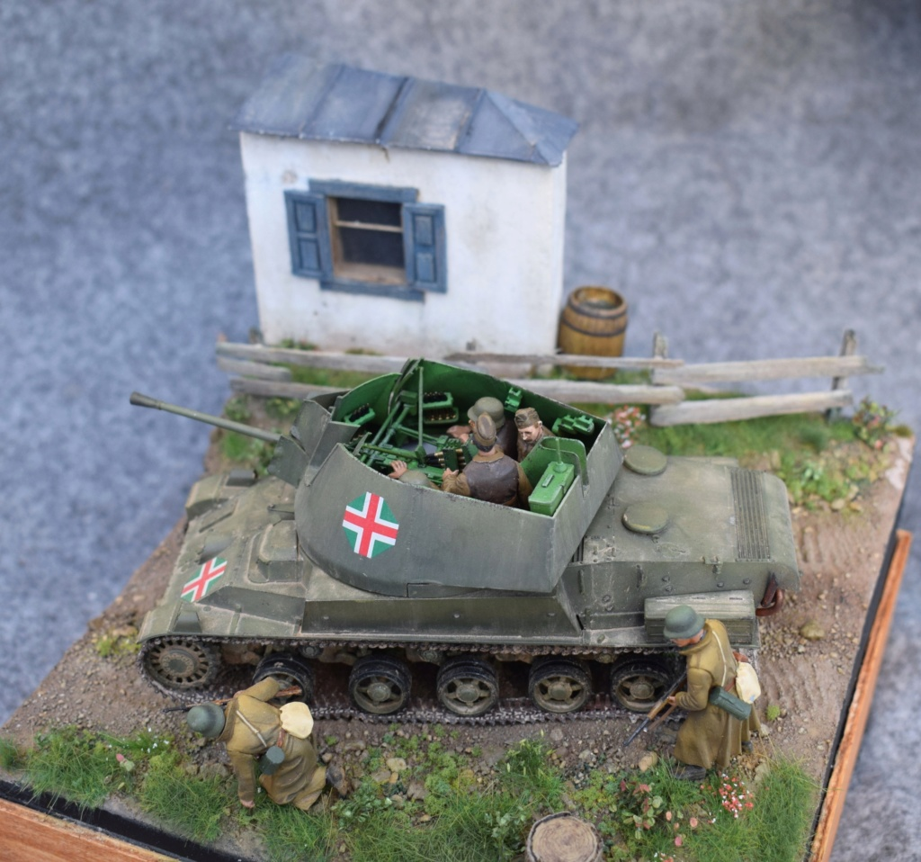 M20 Nimrod Hongrois - Urvy 1942 Nimrod20