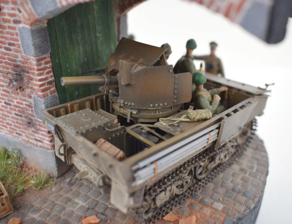 T13 belgium war beast  T13_4h10