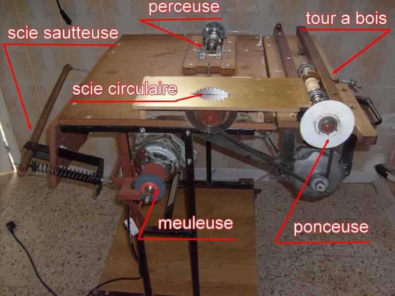 combiné bois (fabriquation maison ) :) Mac_110
