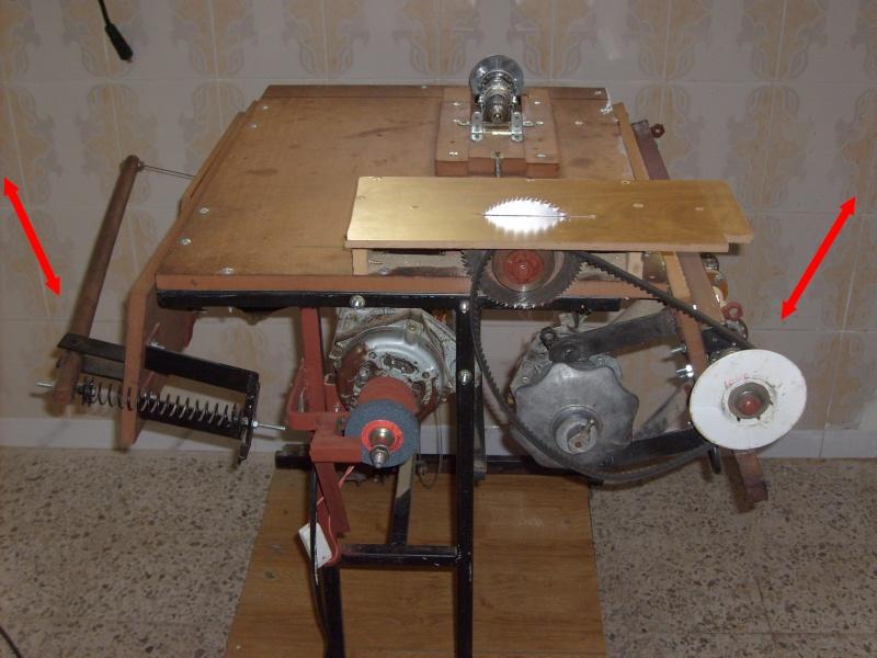 combiné bois (fabriquation maison ) :) Mac_310