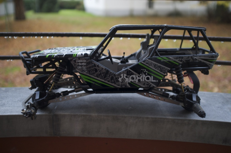 Axial Wraith ultimate Dscf2510