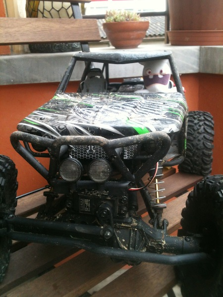 Axial Wraith ultimate Img_0010