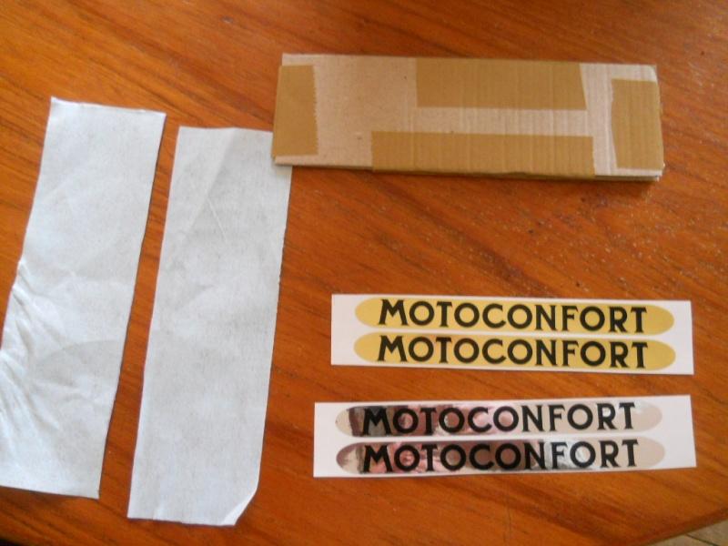 Motoconfort MDC8 2012-132