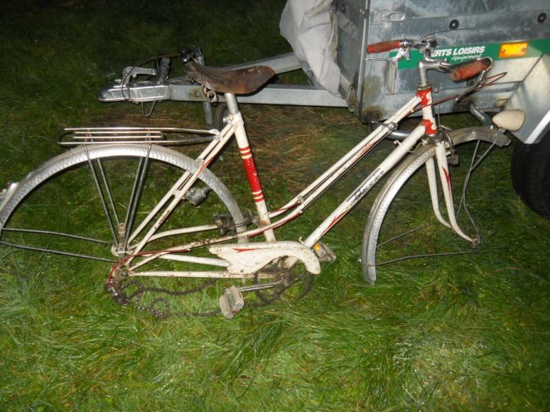 vélo femme RIVAL - mercier 1968-75 2012-146
