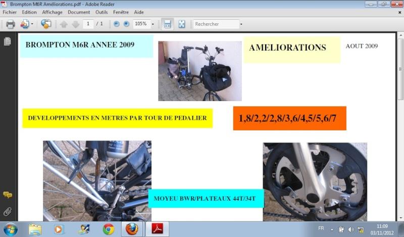 MODIFICATIONS M6L ET M6R Bpapa014