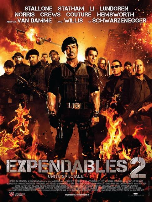 Films, Divx, DVD, et Son Expend10