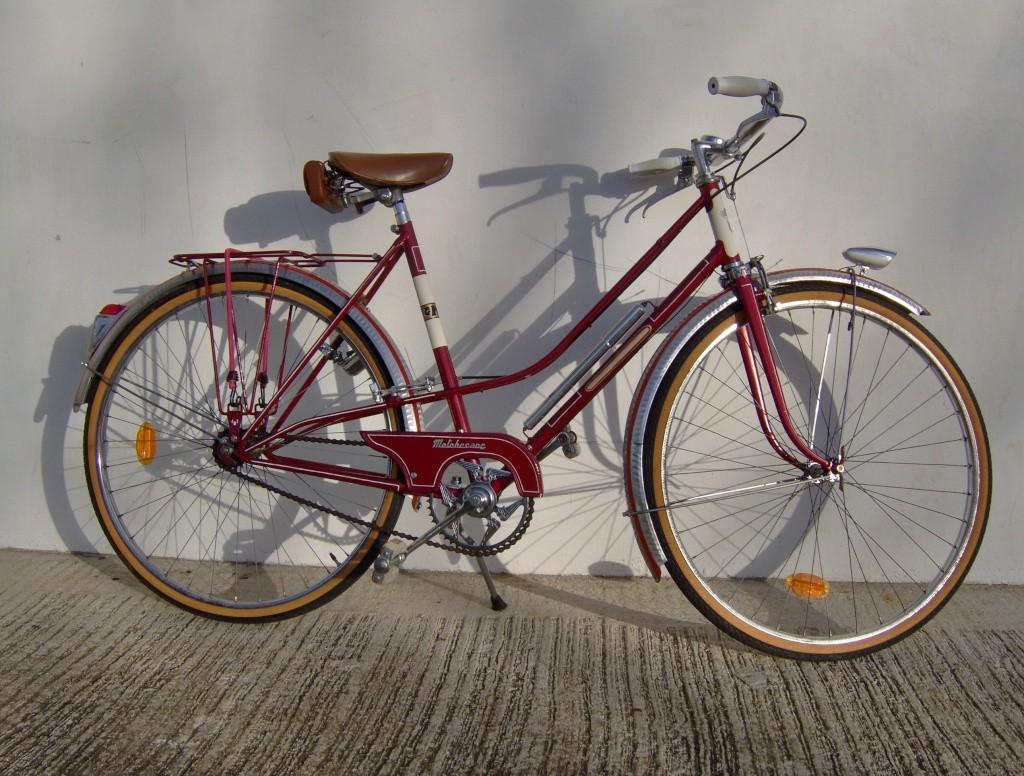 Motobecane dame 1960-65 Motobe11
