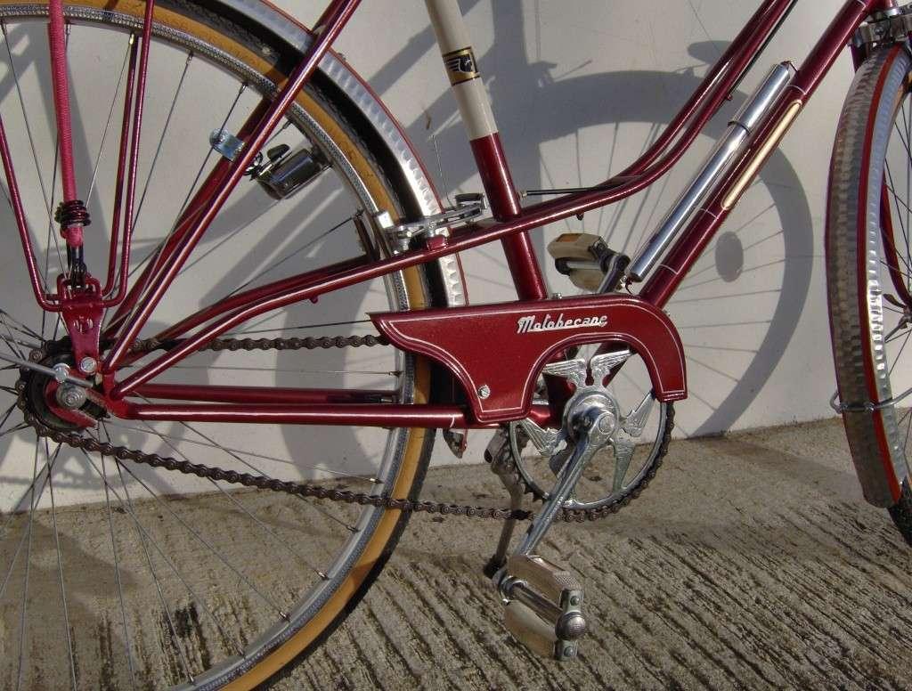 Motobécane Motobe12