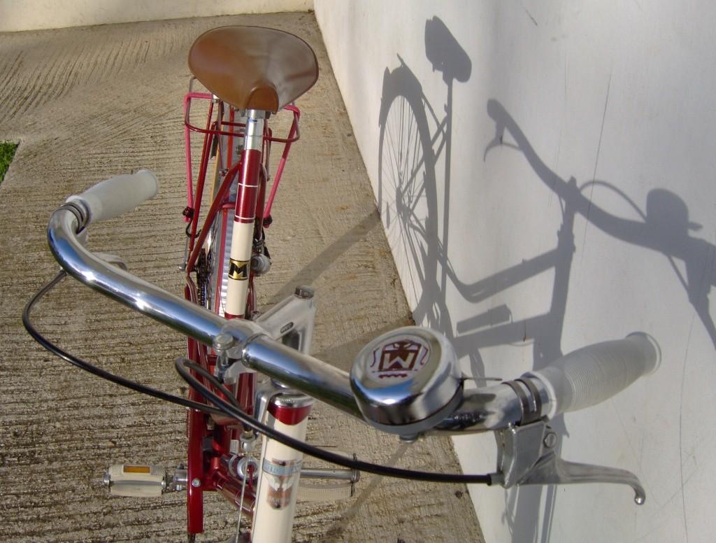 Motobecane dame 1960-65 Motobe13