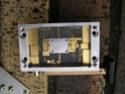 Réaliser des Vias sur un PCB, avec des rivets :)) Dscn7510