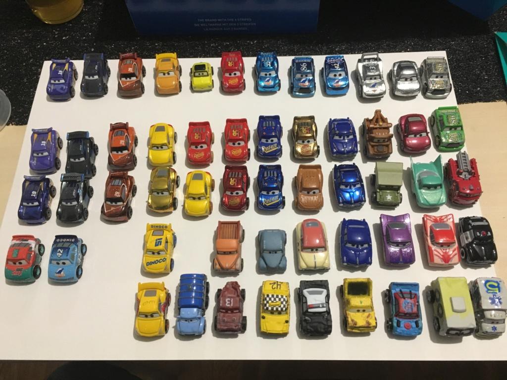 la collection mini cars racer de lagrenouille Img_4418