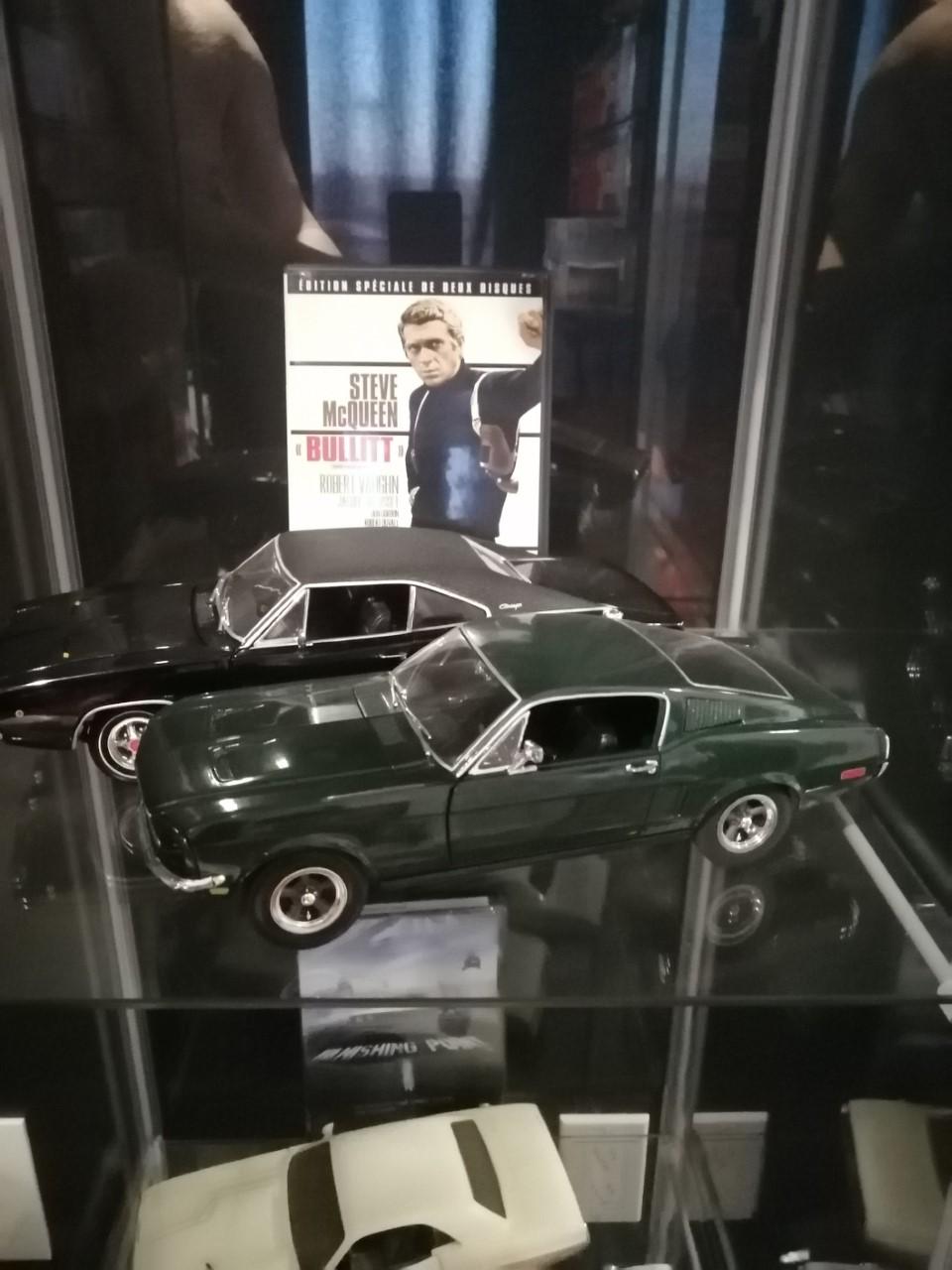 ma petite collection auto privé Auto610