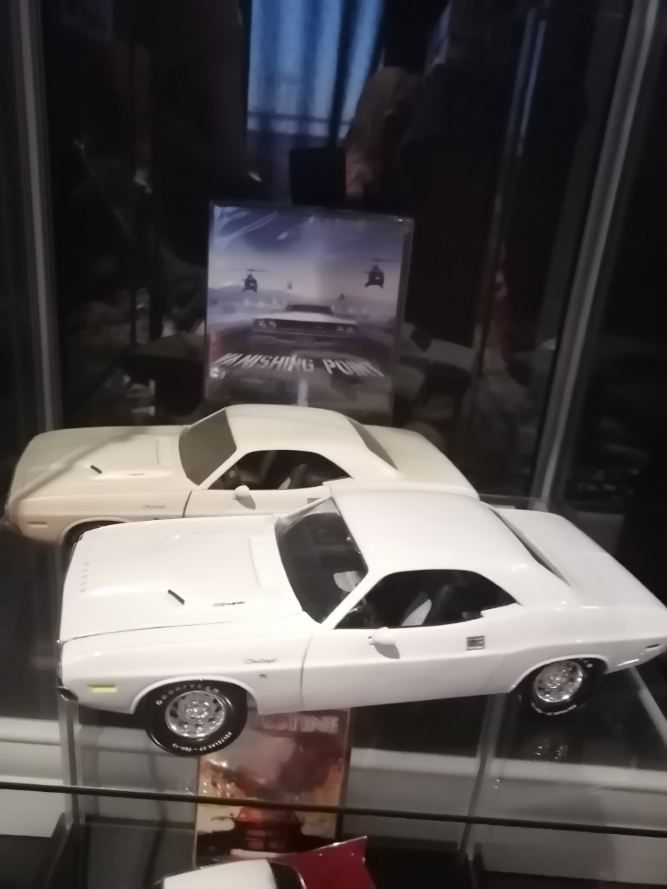 ma petite collection auto privé Auto711