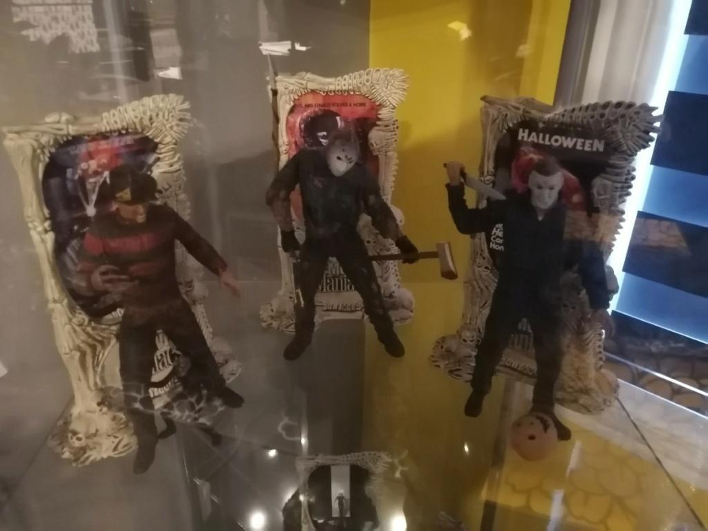 collection petite figurine Figuri12