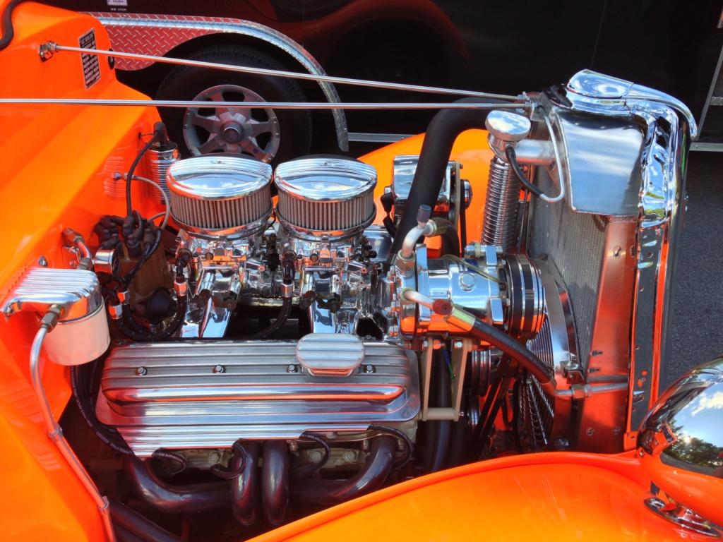 voici le moteur de mon hot rod Photo_11