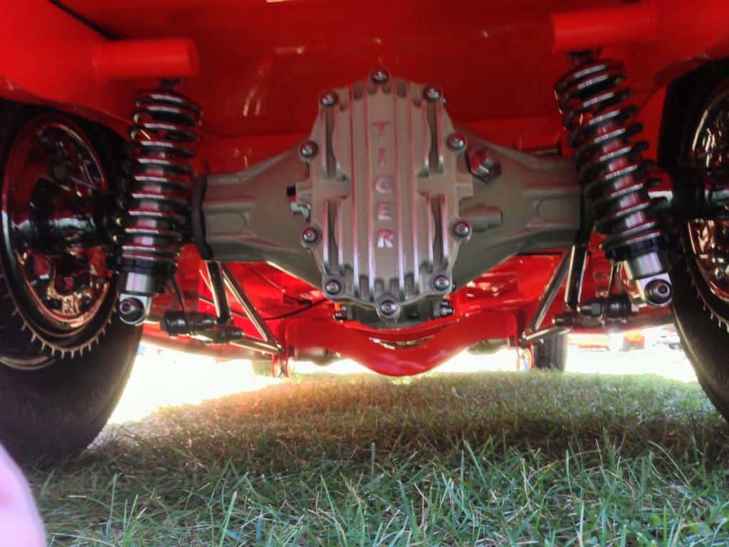 voici le moteur de mon hot rod Photo_12