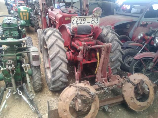 TRACTEUR - nouveau tracteur...IH 137 Img_2078