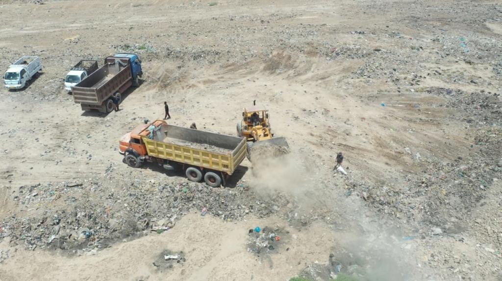 بغداد - توزيع قطع الاراضي في بغداد 2020 منطقة الحسينية 661e5e11