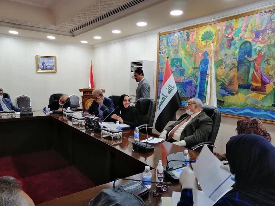 اخر اخبار وزارة التربية العراقية 2020 تقرر الدخول الشامل 91358410