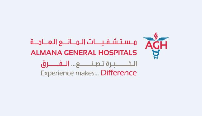 وظائف باختصاصات ادارية في مستشفيات المانع بالشرقية Agh14