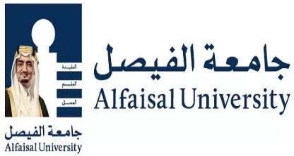 وظائف إدارية وتقنية في جامعة الفيصل بالرياض Alfais12