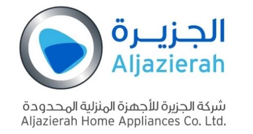 توظيف بائع معرض برواتب تبدا من 5500 في شركة الجزيرة للأجهزة المنزلية المحدودة بعدة مدن Aljaze10