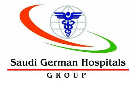 المستشفى السعودي الألماني: وظائف شاغرة باختصاصات ادارية وصحية للجنسين Almost13