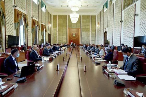 مجلس الوزراء يقرر حجب مفردات التموينية 2021 Captu136
