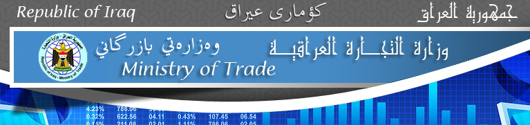 تعيينات وزارة التجارة العراقية 2021  Captur97