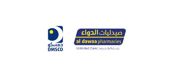 وظائف صحية وهندسية شاغرة في شركة الدواء للخدمات الطبية دمسكو  Damasc12