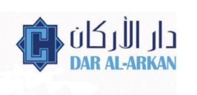وظائف إدارية شاغرة في شركة دار الأركان للتطوير العقاري بالرياض Dar_l210
