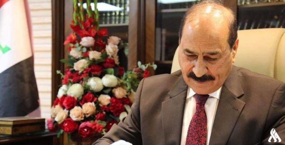 اخر اخبار وزارة النقل العراقية 2020 تفعيل قانون الهيئة البحرية Dedab510