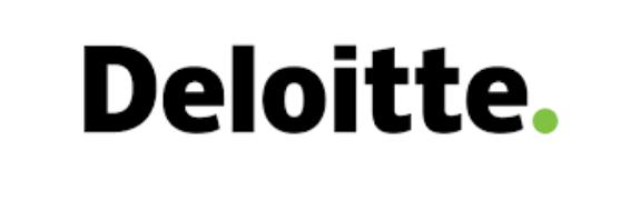 شركة ديلويت العالمية تنظم تدريب منتهي بالتوظيف للرجال والنساء  Deloit13