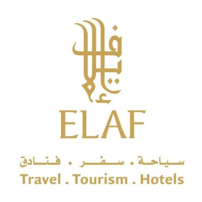 وظائف إدارية وفنية رجالية ونسائية شاغرة في شركات إيلاف للسياحة والسفر  Elaf15