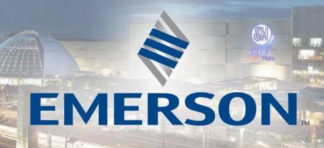 شركة اميرسون: وظائف شاغرة باختصاصات إدارية وفنية Emerso12