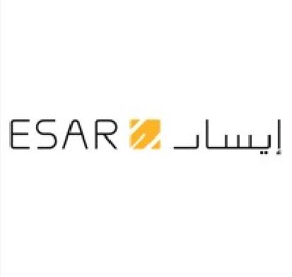 توظيف أخصائي تسويق عبر وسائل التواصل الاجتماعي في شركة إيسار Esar10