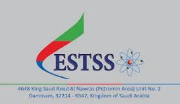 شركة تقنية السلامة البيئية: وظائف نسائية ورجالية برواتب تفوق 7000 ريال Estss10