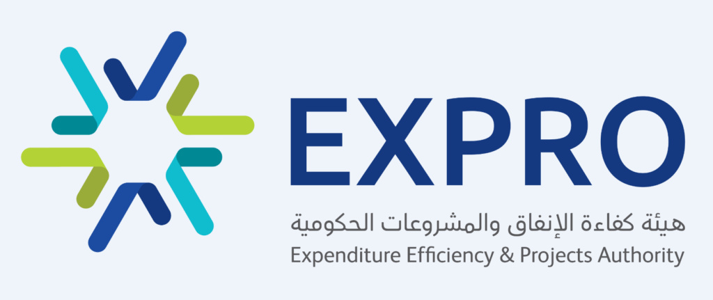 وظائف متعددة تعلن عنها هيئة كفاءة الإنفاق والمشروعات الحكومية بالرياض Expro10