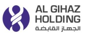 وظائف إدارية للنساء والرجال في شركة الجهاز القابضة بالرياض Gihaz10