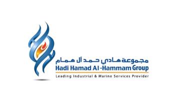 شركة هادي حمد ال همام للمقاولات: وظائف هندسية وفنية شاغرة  Hadi_h10