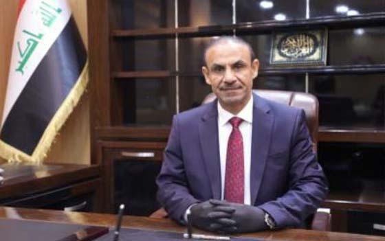 وزير العمل يعلن إطلاق وجبة جديدة من المتقدمين للشمول بإعانة الحماية الاجتماعية Ii10