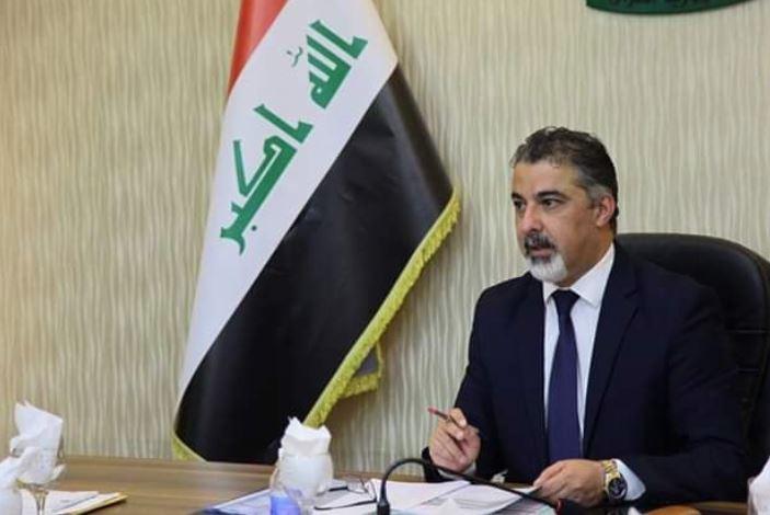 وزارة العمل العراقية اطلاق الدفعة الاولى لعام 2020 من اعانة الحماية الاجتماعية Io_aaa10