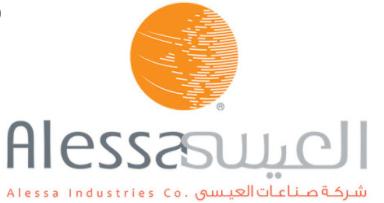 وظائف فنية وإدارية في شركة صناعات العيسى بعدة مدن Issa10
