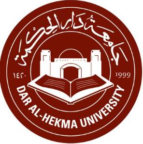 جامعة دار الحكمة الأهلية: وظائف اكاديمية نسائية شاغرة Jami3a11