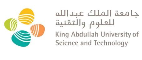 جامعة الملك عبدالله للعلوم والتقنية: وظائف بتخصصات بحثية وادارية وتقنية شاغرة  Jma10