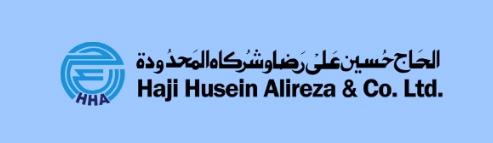 شركة الحاج حسين علي رضا وشركاه المحدودة: وظائف إدارية للرجال والنساء  Lhaj_h14