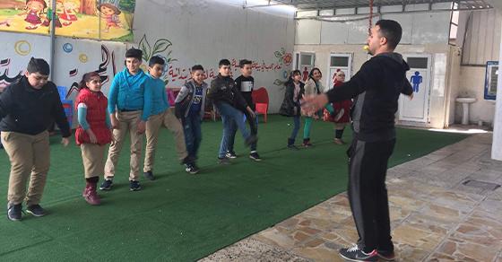 وظائف العراق مطلوب معلمين 2020  مدرسة لقاء في بغداد Link-p10