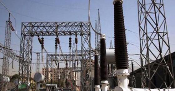 تنويه وزارة الكهرباء من انطفاء تام للشبكة الوطنية جراء محاصرة محطة حرارية Link-p11