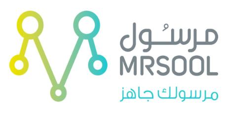 توظيف مدخل بيانات في شركة مرسول بالرياض  Marsou14