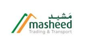 منسقات المبيعات والعملاء في شركة مشيد للتجارة والنقل  Mashee10